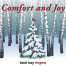 Comfort and Joy CD Cover