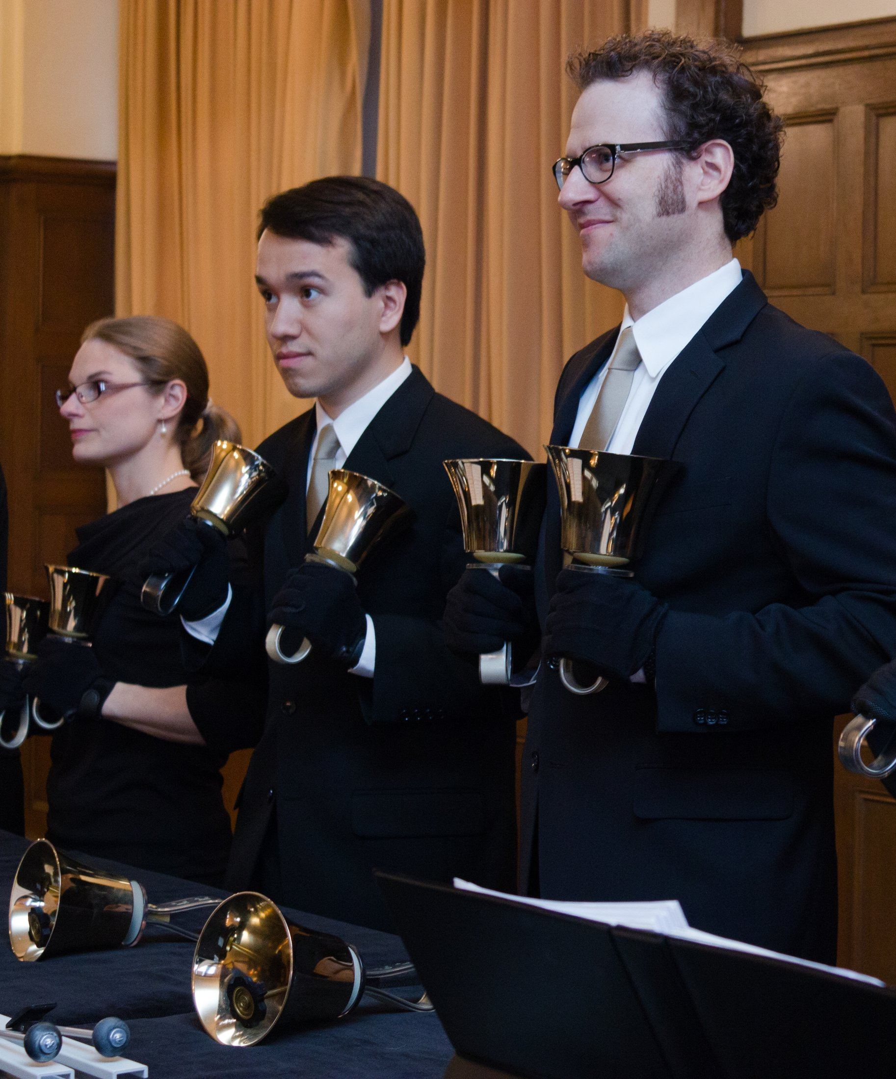 Handbells in Boston