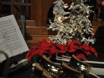 Christmas Bells at Wellesley College